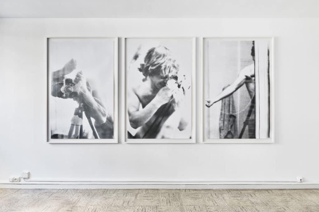 Three Works Peter Tomka Loe Zang